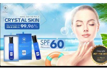 Kem chống nắm Tropical Sunblock SPS60 PA